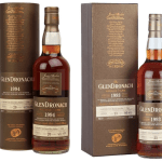 A Quartet of GlenDronach Single Casks from 1992, 1993 and 1994 Bottled for The Whisky World