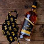 Milk and Honey Distillery – M&H Staying Alive in Tel Aviv – COVID -19 Edition (55%)