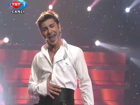 Malta finishes last – Fabrizio Faniello  –  Eurovision 2006