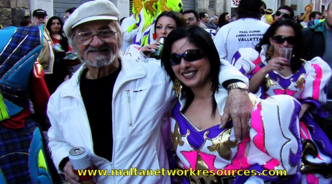 Karnival ta' Malta – Carnival 2008 activities UPDATE