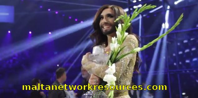 Austria's Conchita wins Eurovision 2014 Final – Malta in 23rd Place
