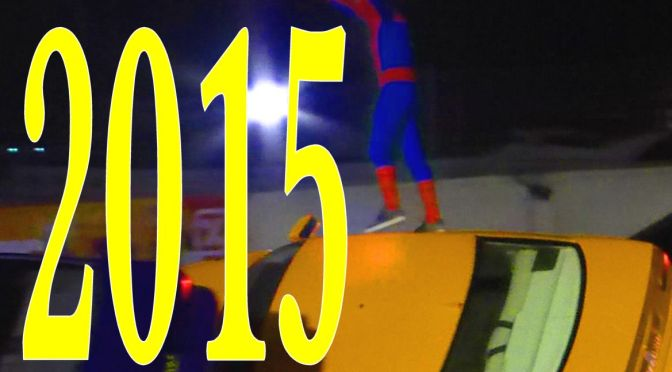 2015's Top Ten Malta Network Resources Videos and Year In Review