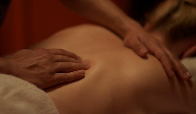 Massage Parlours in Malta: Chinese,Thai,Russian & Swedish