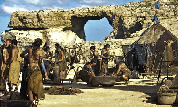Game of Thrones Banned from Malta!