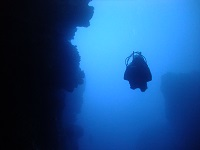 Malta Cavern Diving