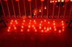 Birgu candles