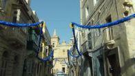 Ħal-Tarxien részlete