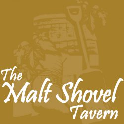The Malt Shovel Tavern