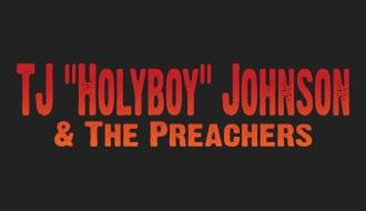 TJ Johnson & the Preachers