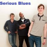 Serious Blues