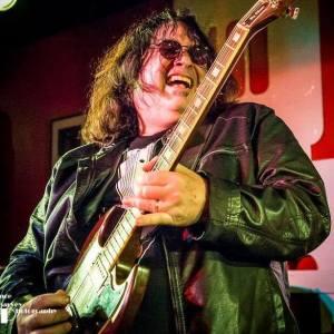 Big Gilson & Blues Dynamite
