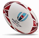 RUGGERS WORLD CUP