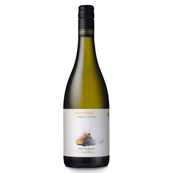 Bottle_Handpicked Wines Capella - Chardonnay