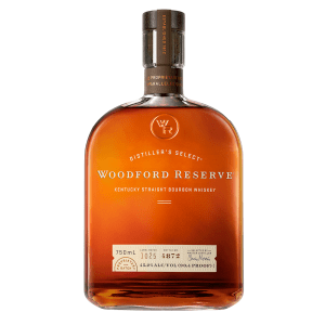 Bottle_Woodford Reserve Bourbon_New