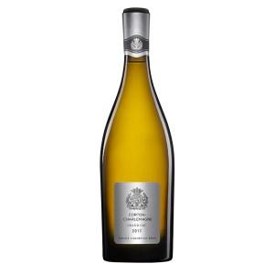 Bottle_Château de Pommard - Corton Charlemagne Grand Cru 2017