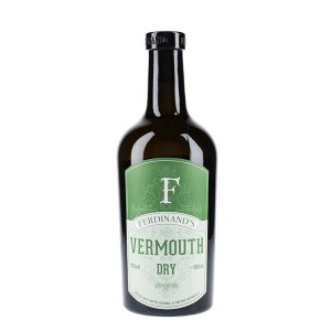 Bottle_Ferdinand's Dry Vermouth