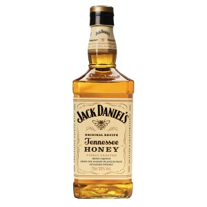 Bottle_Jack Daniel's Tennessee Honey