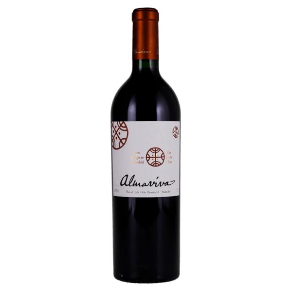 Bottle_Almaviva - No Vintage
