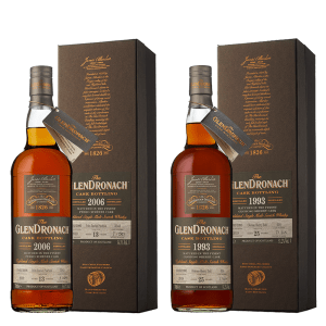 Bottle_The GlenDronach Single Cask Batch 17 Special