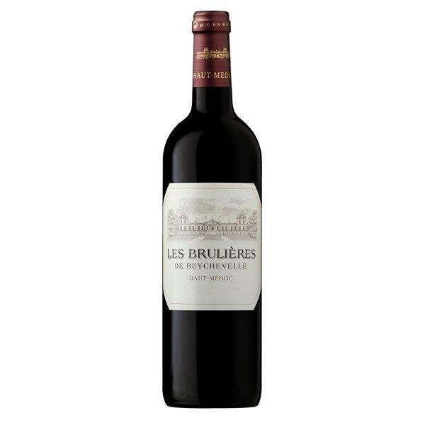 Bottle-Les-Brulières-de-Beychevelle---No-Vintage