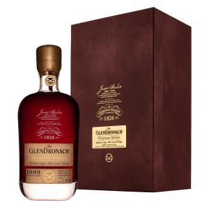 Bottle_The GlenDronach Kingsman Edition 1989