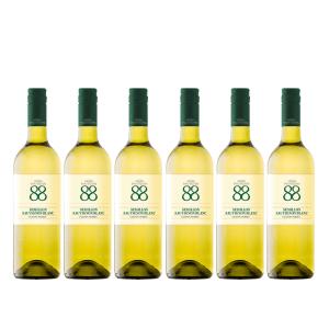 Bottle_Two Eights - Semillon Sauvignon Blanc - Bundle of 6