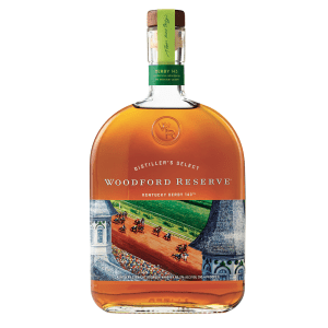 Bottle_Woodford Reserve Derby 143 2017 Edition