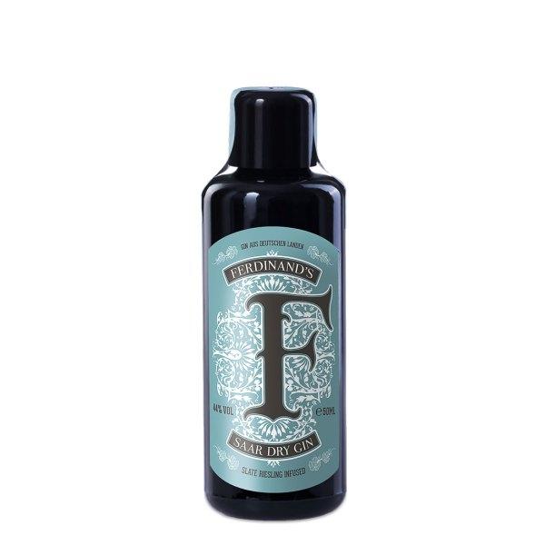 Bottle-Ferdinands-Saar-Dry-Gin---50ML