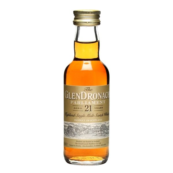 Bottle-The-GlenDronach-Parliament-21-Years---50ML