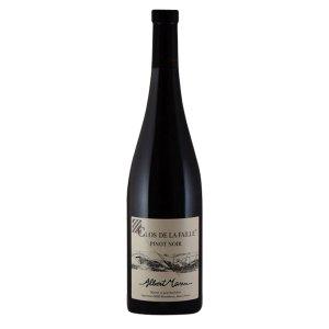 Bottle-Albert-Mann---Low-Res---Clos-de-la-Faille-Pinot-Noir-v2