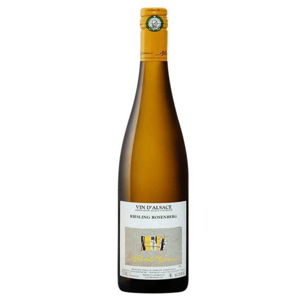 Bottle-Albert-Mann---Low-Res---Riesling-Rosenberg-v2