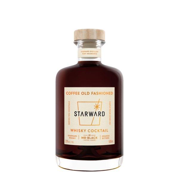 Bottle-Starward-Coffee-Old-Fashioned