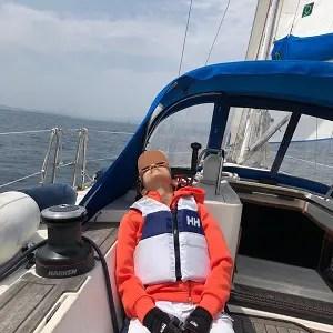 船酔い対処法