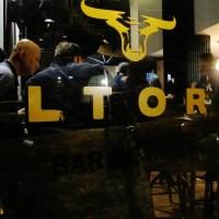 ELTORO Bar de tapas, by Vanessa Malucelli