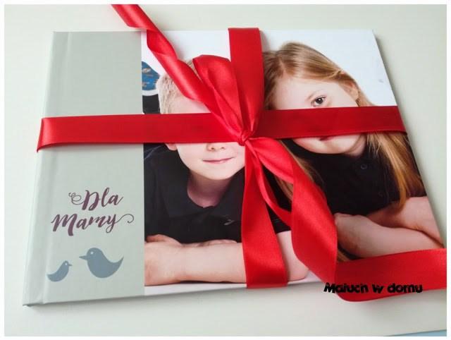 Pomysły na prezent z okazji Dnia Mamy Fotoksiążka Printu