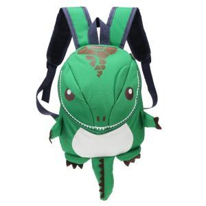 Mochila De Dinossauro 3D
