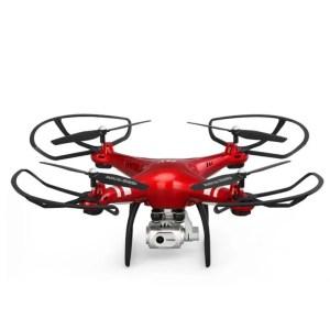 Drone Professional Fly Xy4 Com Câmera 1080p Wifi