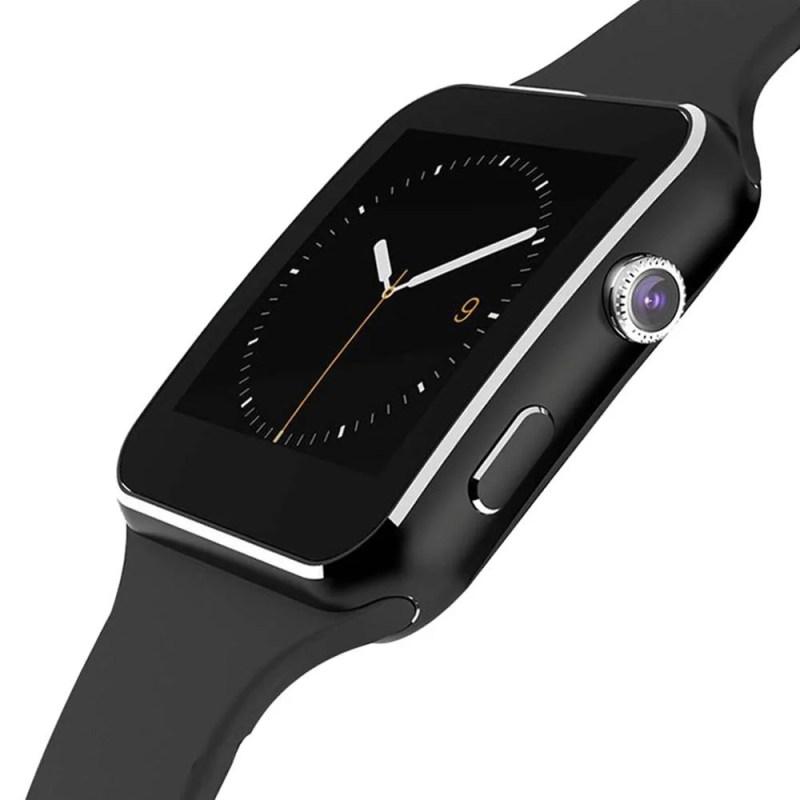 X7 Plus Smartwatch