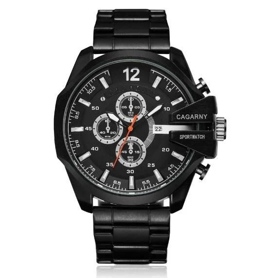 Relógio Cagarny Luxury Sport