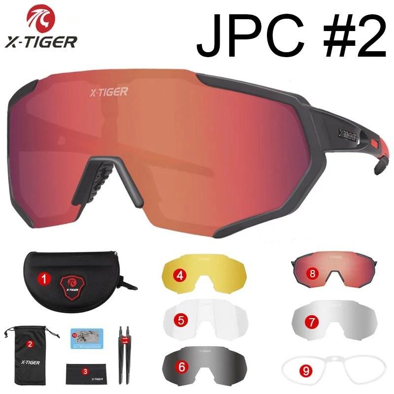 Óculos De Sol Ciclismo Uv400 Polarizado 2020 Le Tour De France