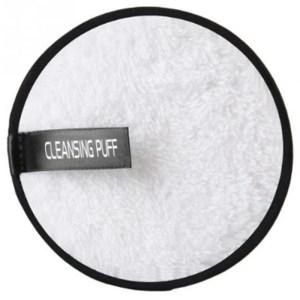 Algodão De Microfibra Para Limpeza Facial