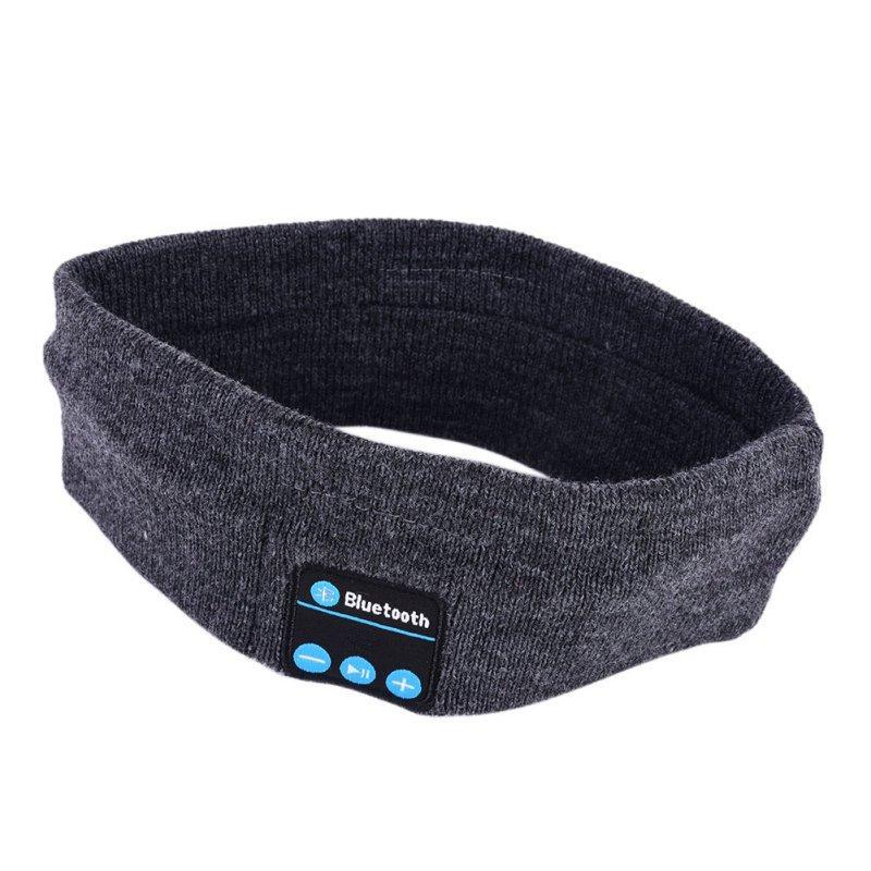Bandana Musical Com Bluetooth