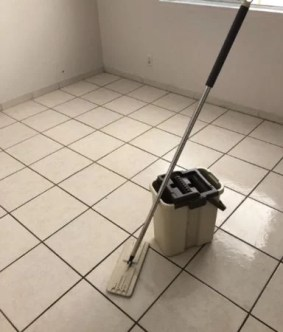 Jack R. review of 2019 NEW No-hand Washing Lazy Mop