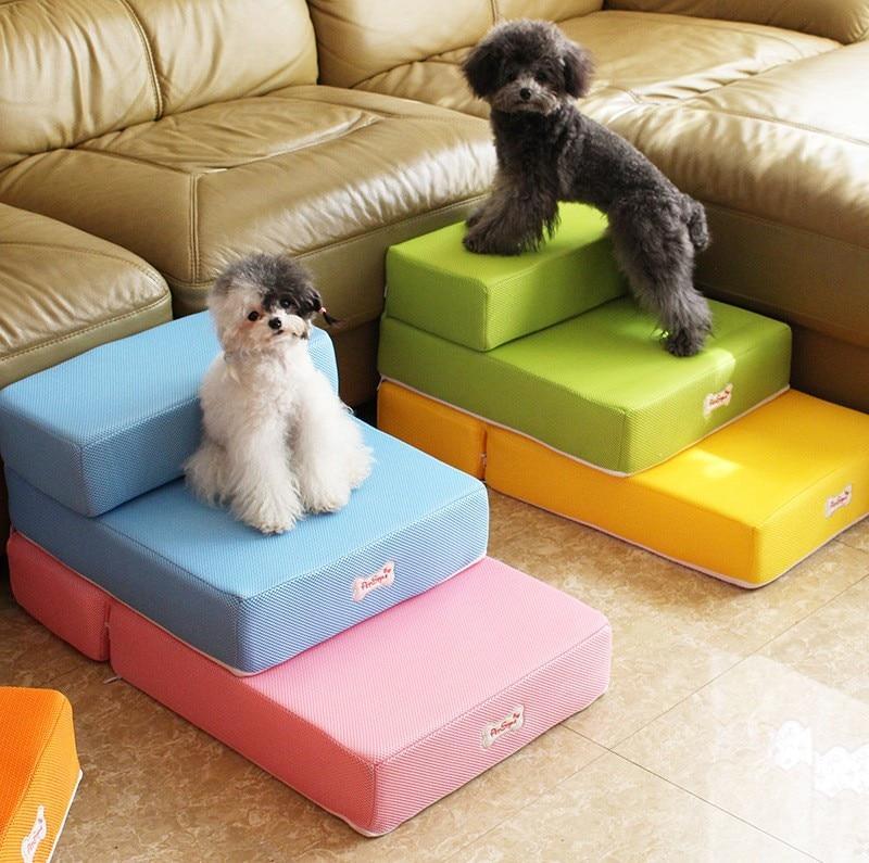 Escada Para Pets