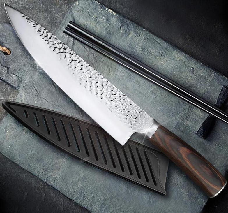 Cutting Knife Cheff Japonês