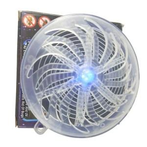 Insect Killer Lâmpada Repelente UV