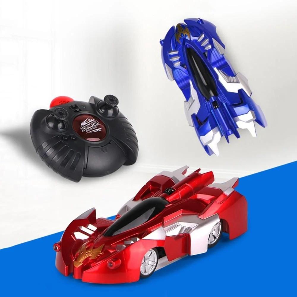 RC SpiderCar