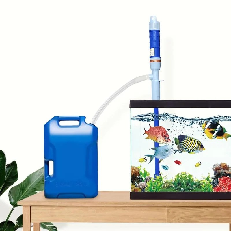 Eletric Pump - Bomba para Transferir Líquidos
