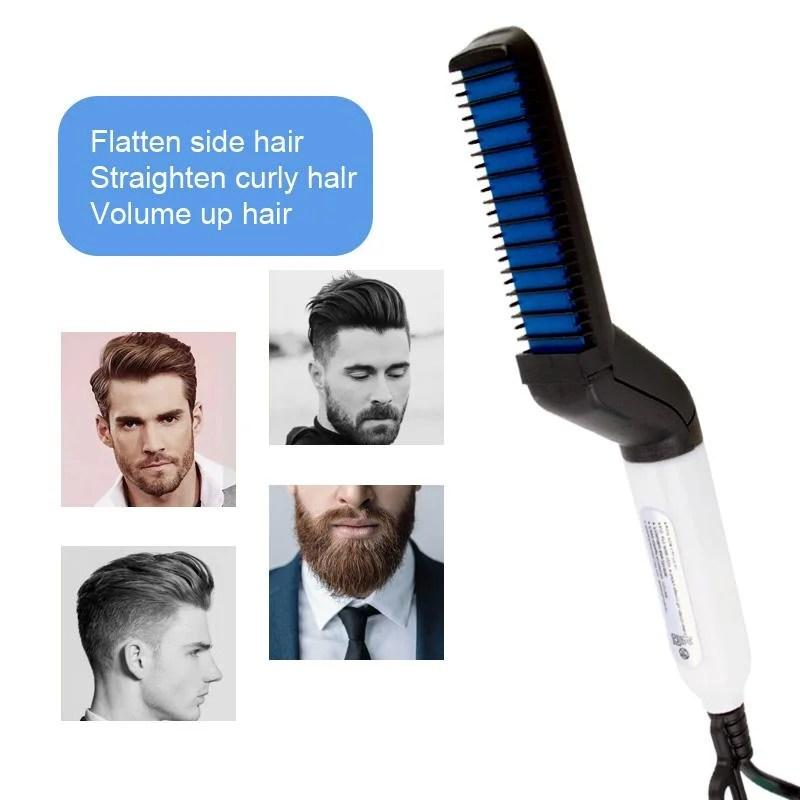 Modelador De Barba E Cabelo Para Homens