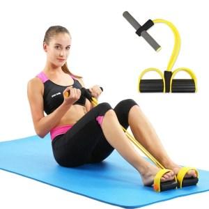Cordas para Exercitar o Corpo - Fitness